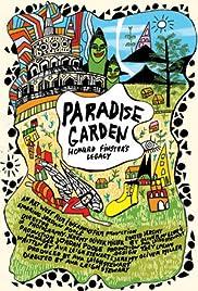 Paradise Garden Poster
