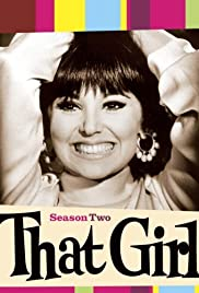 That Girl Poster - TV Show Forum, Cast, Reviews