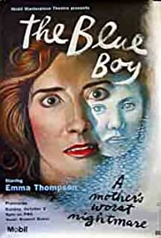 The Blue Boy Poster