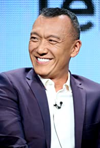 Primary photo for Joe Zee