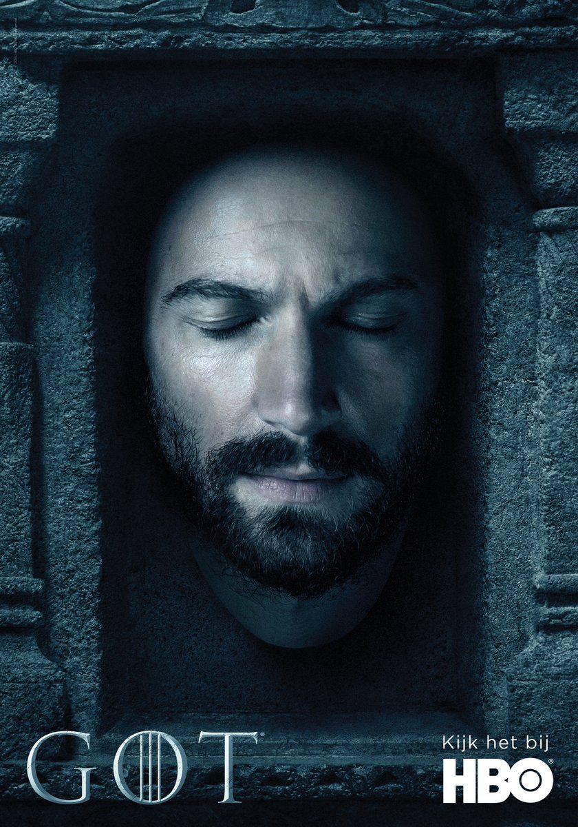 Michiel Huisman in Game of Thrones (2011)
