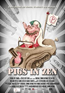 Movie downloading sites for free Pigs in Zen China [HD]