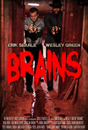 Brains Poster