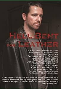 Hell Bent for Leather: Part 1 720p torrent