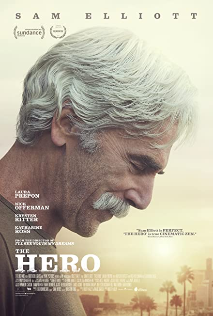 Film: The Hero