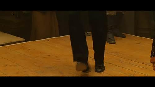 Clip: Dancing a Jig in 3rd Class