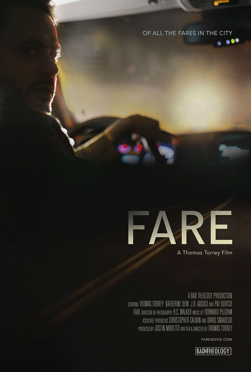 Fare on FREECABLE TV