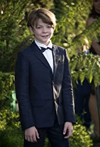 Primary photo for Oakes Fegley