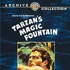 Lex Barker in Tarzan's Magic Fountain (1949)