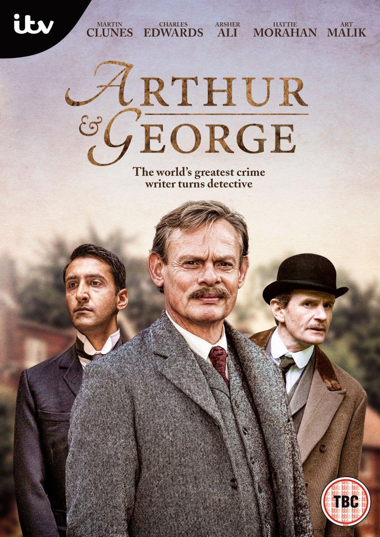 Arthur & George (2015)