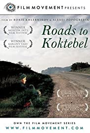Roads to Koktebel Poster