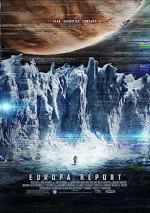 Europa Report (2013) online sa prevodom