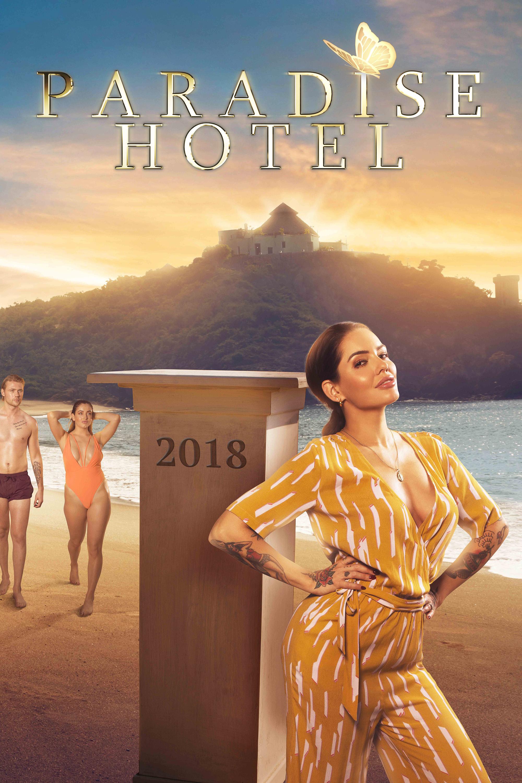 paradise hotel reality show cast