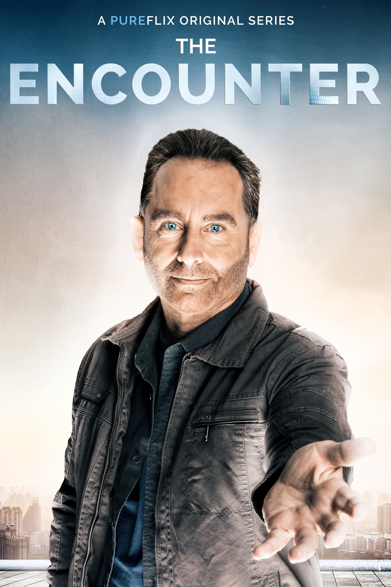 The Encounter (TV Series 2016– ) - IMDb