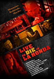Live or Die in La Honda (2017) 1080p