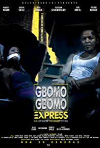 Primary photo for Gbomo Gbomo Express