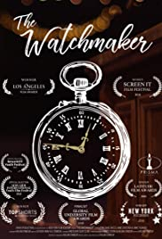 The Watchmaker Poster