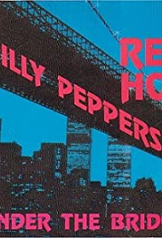 Red Hot Chili Peppers: Under the Bridge Poster