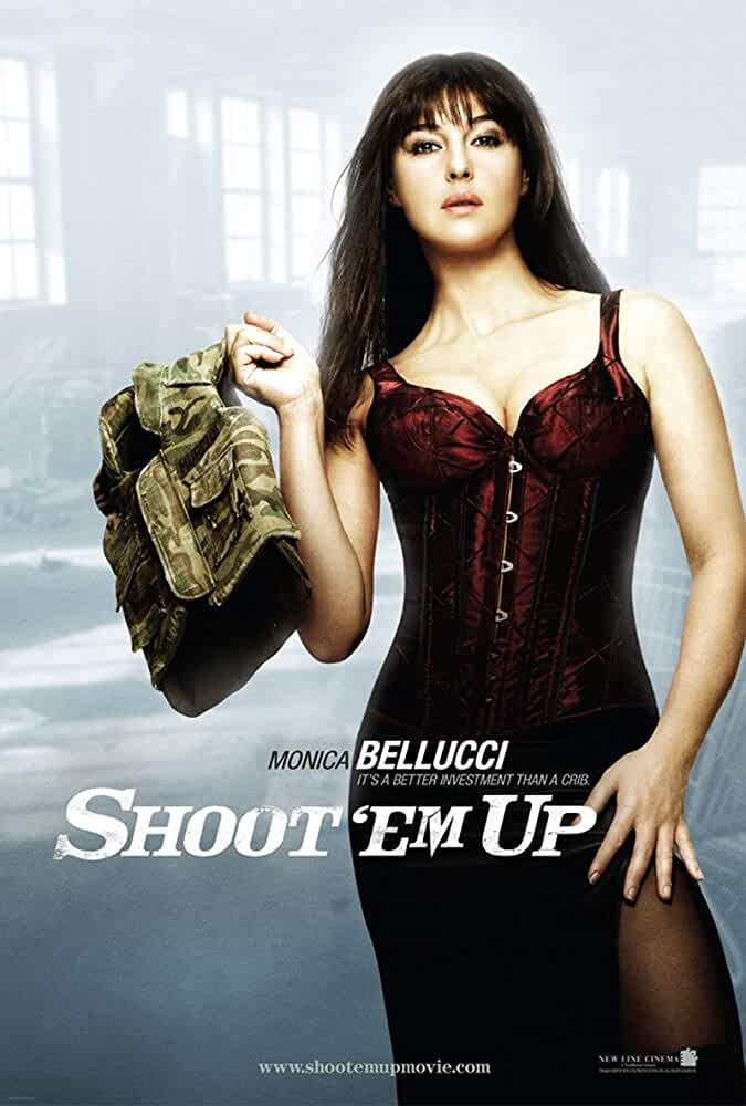 Shoot Em Up Schauspieler