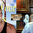 Eric Martsolf and Bj Korros in The Hollywood Moment at Home Edition 2020- (2020)