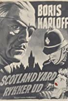 Colonel March Investigates