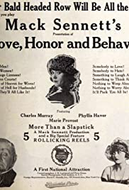 Love, Honor and Behave! Poster