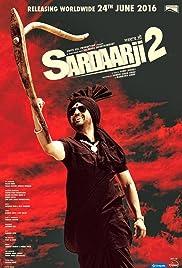 Sardaarji 2 Poster