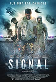 The Signal (2014) 720p
