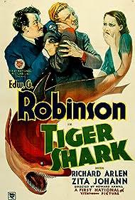 Tiger Shark (1932) Poster - Movie Forum, Cast, Reviews