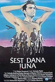 ##SITE## DOWNLOAD Sest dana juna (1985) ONLINE PUTLOCKER FREE
