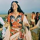 Svetlana Toma in Tabor ukhodit v nebo (1976)