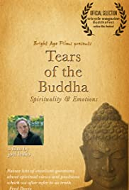 Tears of the Buddha: Spirituality and Emotions Poster