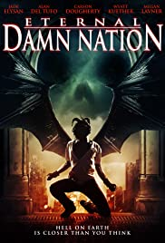 Eternal Damn Nation Poster