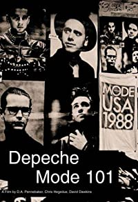 Primary photo for Depeche Mode: 101