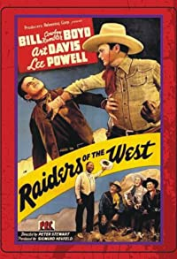 Primary photo for Raiders of the West
