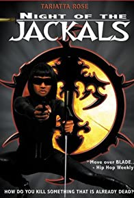 Primary photo for Night of the Jackals
