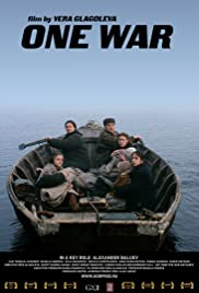 One War Poster