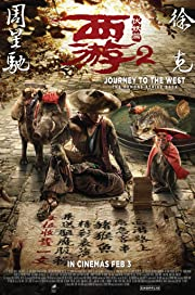 Journey to the West: The Demons Strike Back 2017 Subtitle Indonesia Bluray 480p & 720p