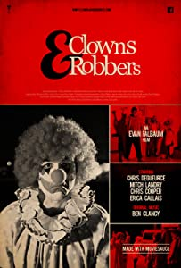 MP4 free movie downloads for ipod Clowns \u0026 Robbers [720