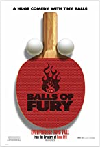 Primary image for Balls of Fury