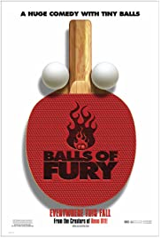 Balls of Fury (2007) film en francais gratuit
