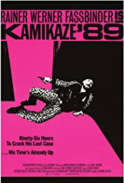 Kamikaze 89 Poster