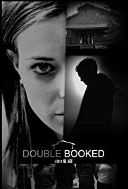 Double Booked Poster