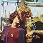Sophia Loren and Stephen Boyd in The Fall of the Roman Empire (1964)