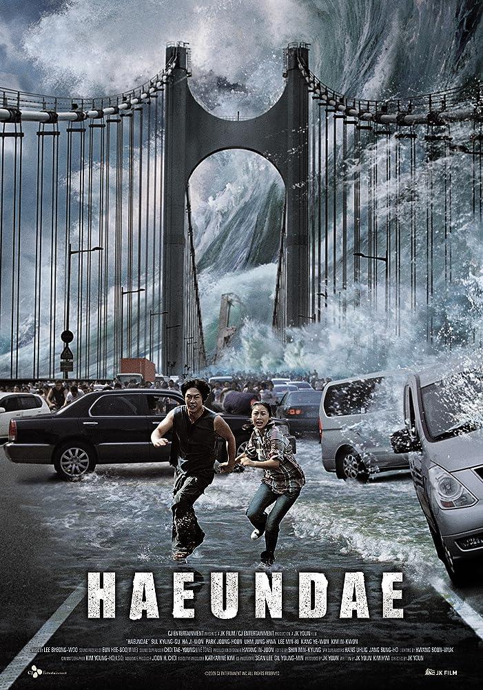 Tsunami: Haeundae (Tidal Wave) download