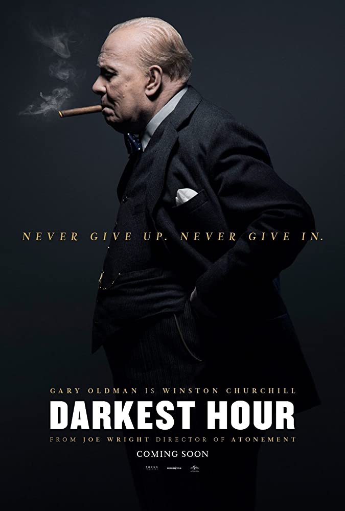 فيلم Darkest Hour مترجم