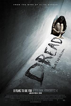 Permalink to Movie Dread (2009)