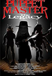 Puppet Master: The Legacy (2003) 720p