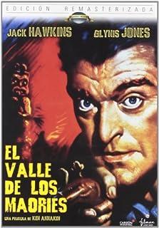 Land of Fury (1954)