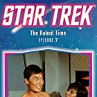George Takei and Nichelle Nichols in Star Trek (1966)